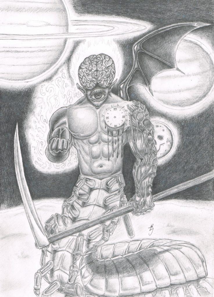 Death's Minion